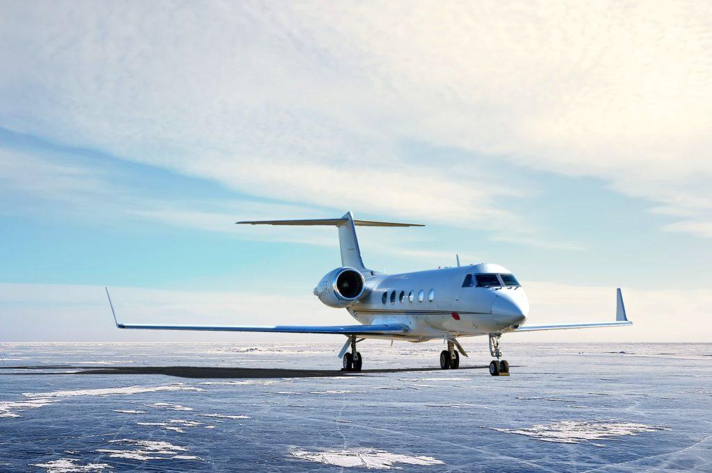 aviation d'affaires et crise sanitaire