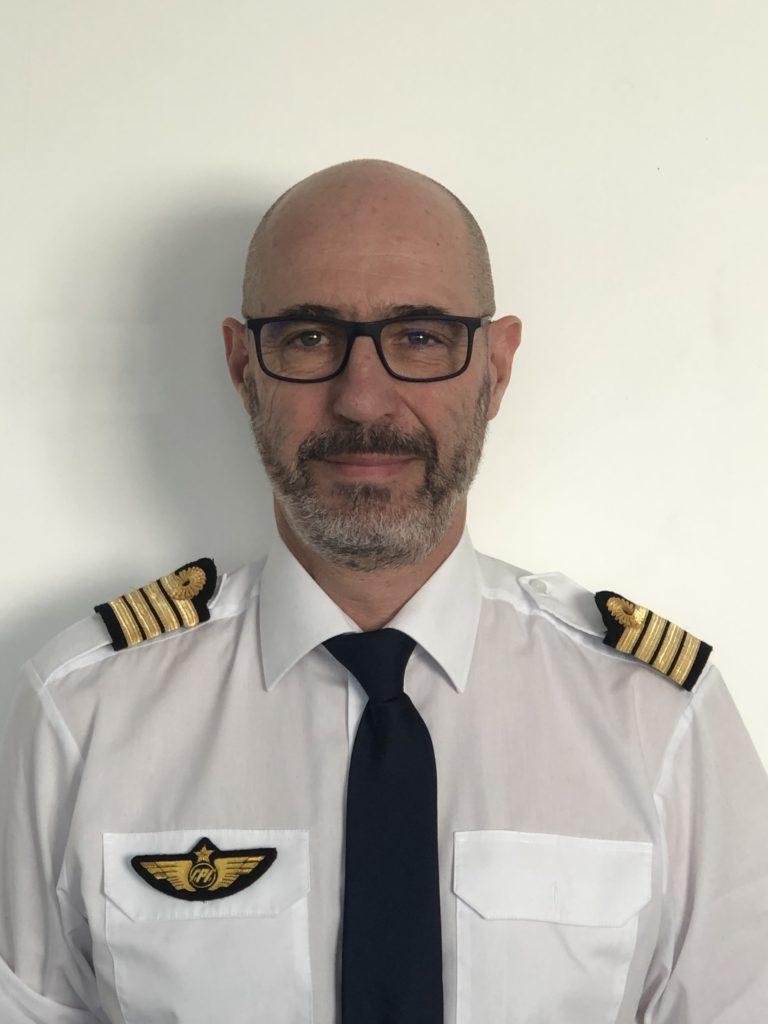 Flight Instructor chez APA Training