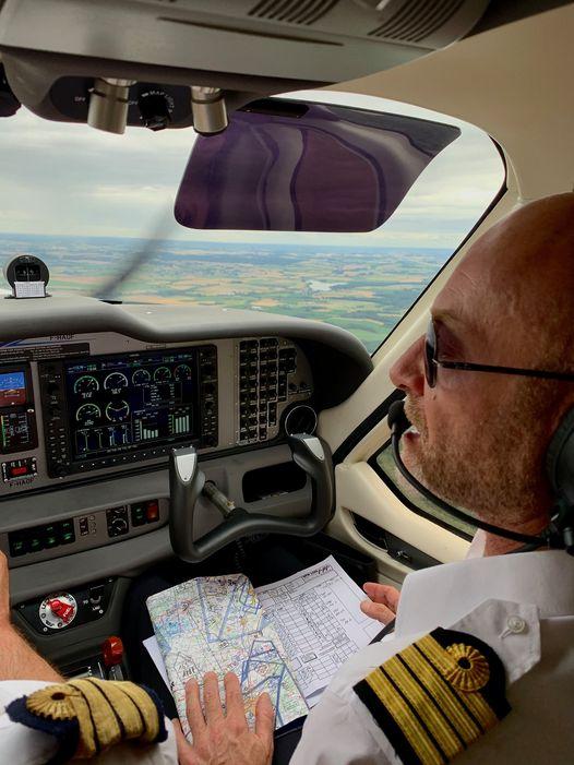 instructeur pilote