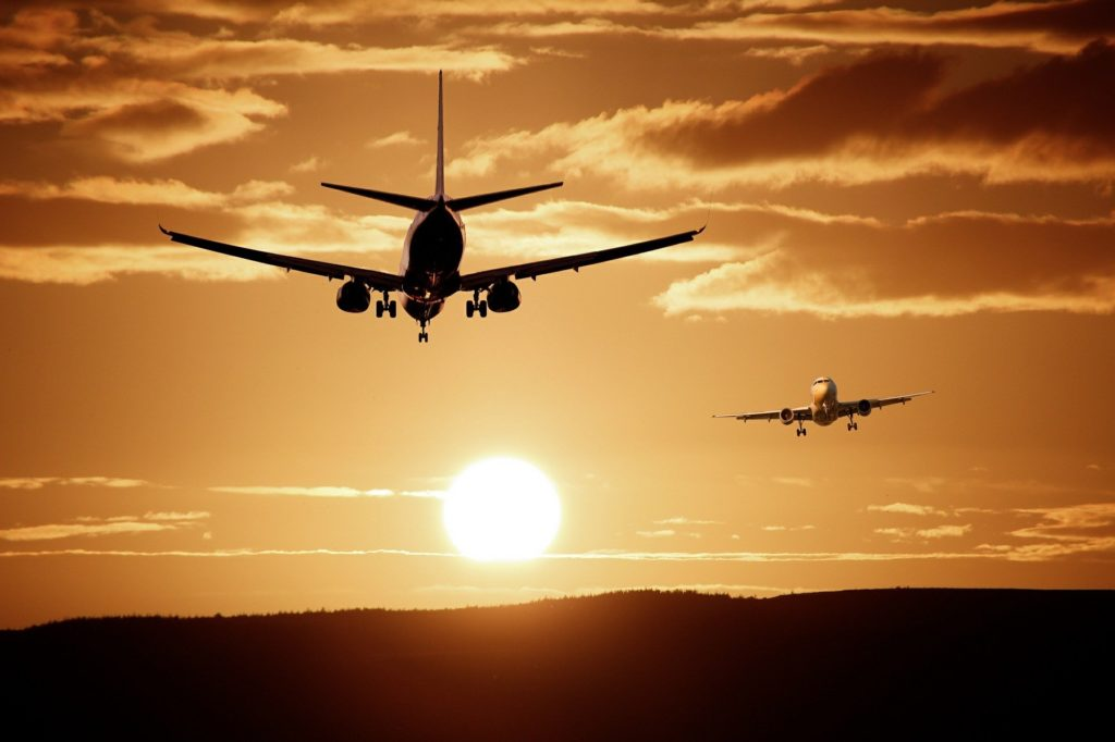 le vol aux instruments IFR