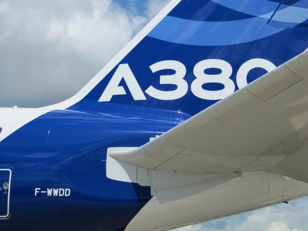 nomenclature avions Airbus et Boeing