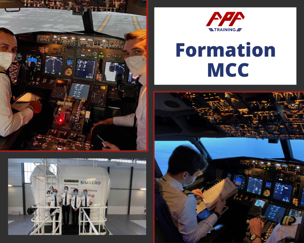 Formation MCC
