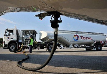 Total carburants durables aviation