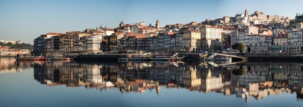 reprise des vols entre Tours et Porto