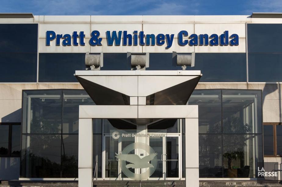 Pratt & Whitney Canada propulsion hybride électrique
