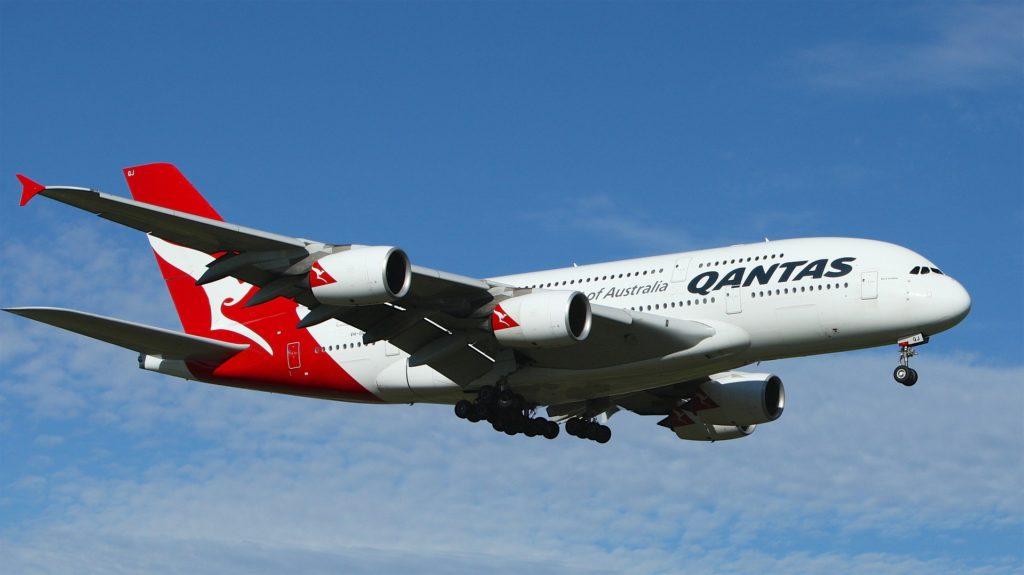 Nouvelle stratégie internationale pour Qantas et retour des A380